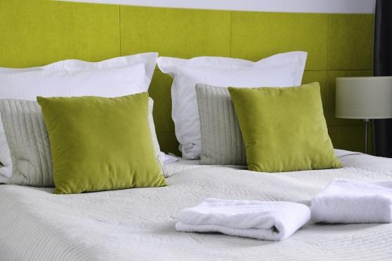 Bed Linen Dry Cleaning in Fort Worth