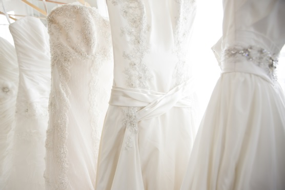 Wedding Dress Dry Cleaning in Fort Worth