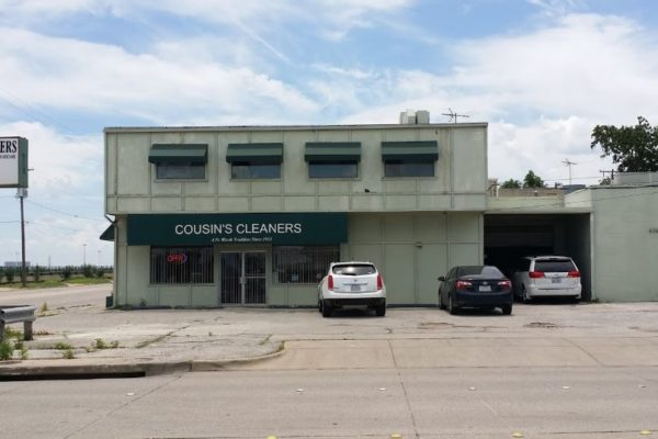 Cousin's Cleaners - Best Dry Cleaners in Fort Worth