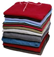 Wash and Fold Service in Fort Worth
