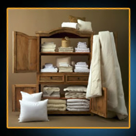 Curtain,Blankets,Comforter Dry Cleaning in Fort Worth