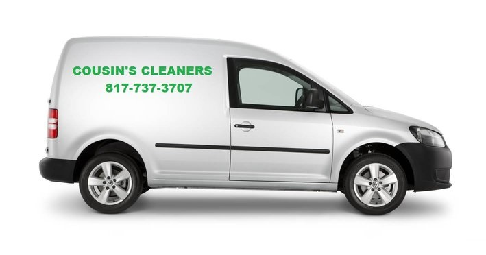 Free Pickup and Delivery - Dry cleaning and laundry in Fort Worth